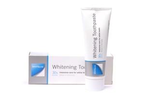 WHITEsmile toothpaste
