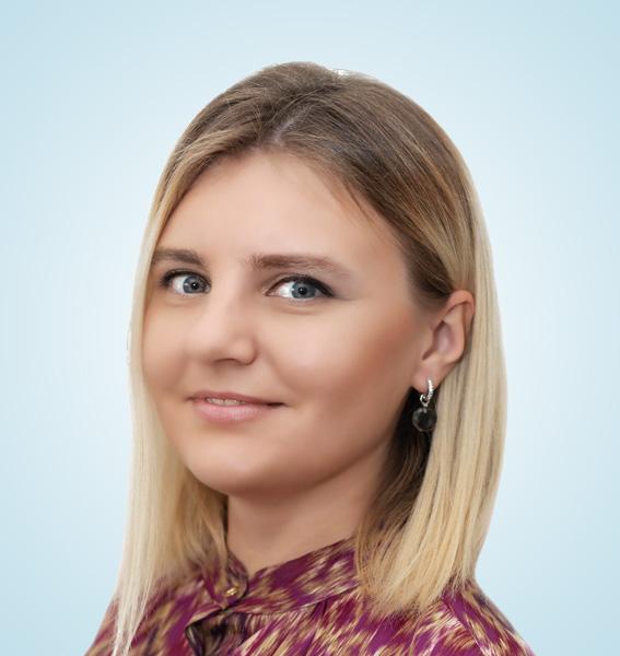 Др. Юлия Дмитриева