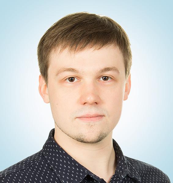 Dr. Sergei Gortšakov