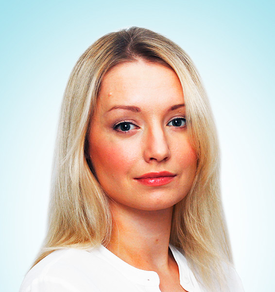 Maria Sokolovski