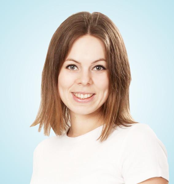 Dr. Maria Hoffström