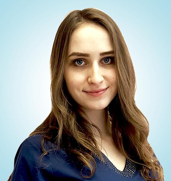 Др. Анастасия Жуковская (Круглова)