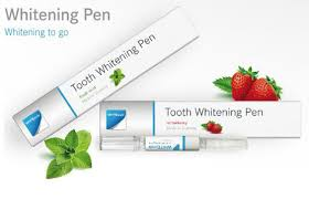 whitesmile pen