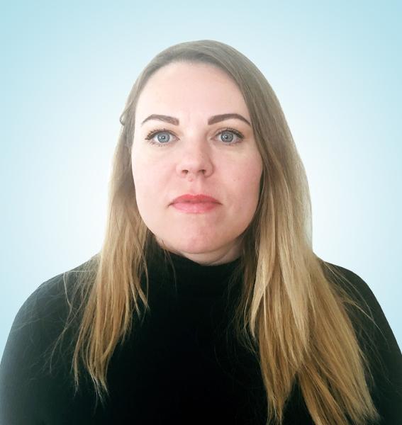 Dr. Anna Ilves