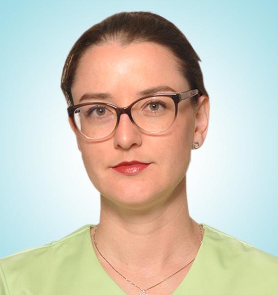 Д-Р СОФЬЯ МИХАЙЛОВА
